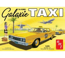 Amt - Ford Galaxie 70 Taxi