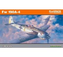 Eduard - Fw-190 A-4 (Profipack)