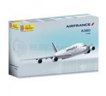 Heller - A 380 Airbus Air France