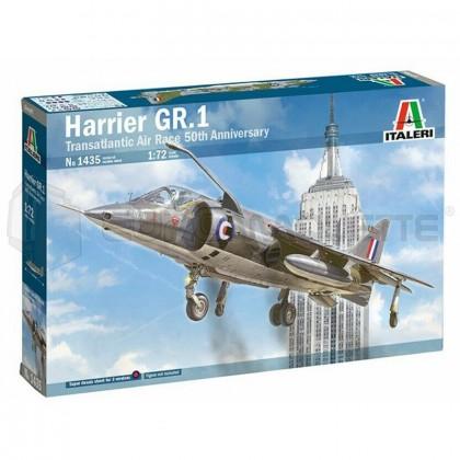 Italeri - Harrier Gr 1