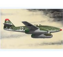 Trumpeter - Me-262 A-2a