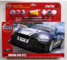 Airfix - Coffret Jaguar XKR GT3