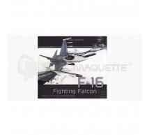 Duke hawkins - F-16