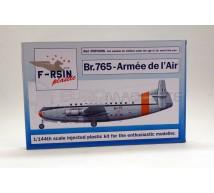 F Rsin - Breguet 2 Ponts Armée de l'air