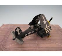 Gf Models - F4U-1 pliage d'aile