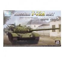 Trumpeter - T-72A Mod 85