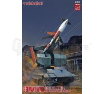 Model collect - Reintochter 1 E50 body