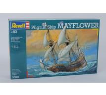 Revell - Mayflower 1/83