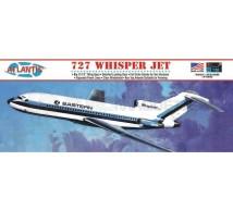 Atlantis - Boeing 727