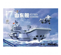 Meng - PLA Navy Shandong EGG