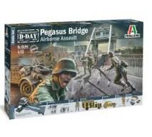 Italeri - Dio Pegasus Bridge