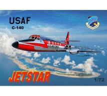 Mach2 - C-140 USAF