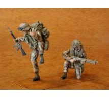 Cmk - Soldats US débarquants (3)