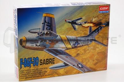 Academy - F-86F-30  Sabre