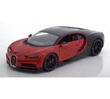 Burago - Bugatti Chiron Sport