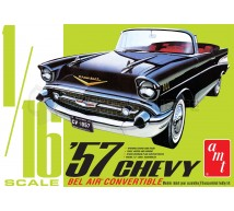 Amt - Chevy 57 Bel Air Convertible
