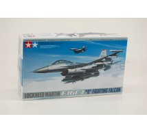 Tamiya - F-16 CJ Block 50