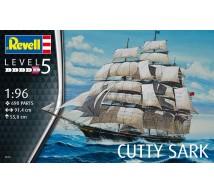 Revell - Cutty Sark 1/96