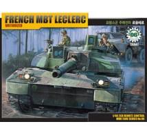 Academy - Leclerc tank