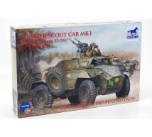 Bronco - Humber Mk I