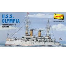 Lindberg - USS Olympia
