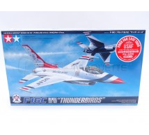 Tamiya - F-16C Thunderbirds Block 52