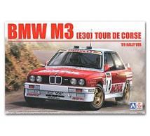 Beemax - BMW M3 Motul TdC 1989