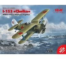 Icm - I-153 Chaika