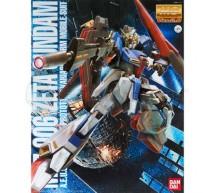 Bandai - MG Zeta Gundam  Ver 2.0 (0139597)