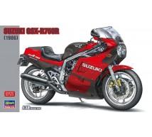 Hasegawa - Suzuki GSX-R750R 1986