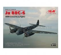 Icm - Ju-88 C-6