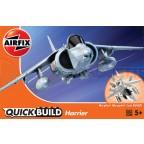 Airfix - Harrier Lego