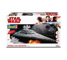 Revell - Star Destroyer Build & play 1/4000