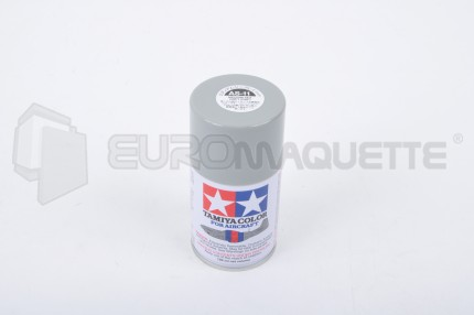 Tamiya - Gris Mer Foncé British Mat AS-11 (bombe 100ml)