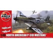 Airfix - P-51D Mustang