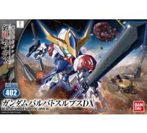 Bandai - BB402 Gundam Barbatos Lupus DX (0214485)