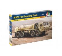 Italeri - M978 Fuel truck