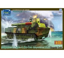 Riich models - Type 4 Ka-Tsu